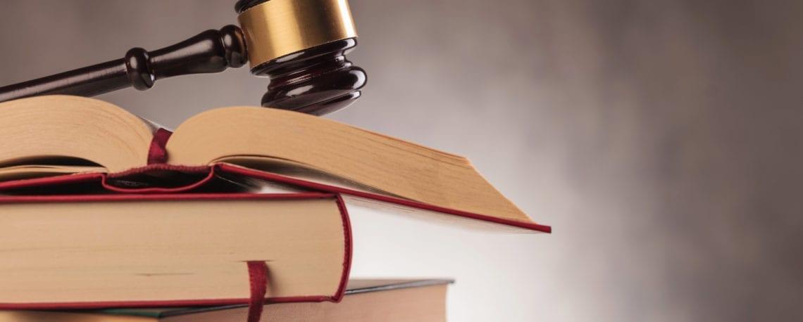 Kurs Juridisk översiktskurs på distans