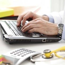 Kurs om Patientdatalagen och IT-säkerhet