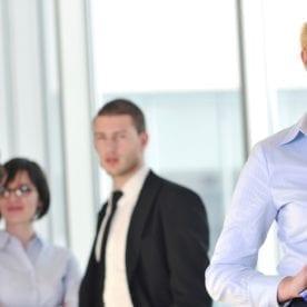 Kurs arbetsrätt för chefer