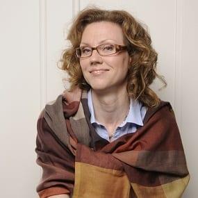 Maria Hultberg, föreläsare hos Institutet för juridisk utbildning