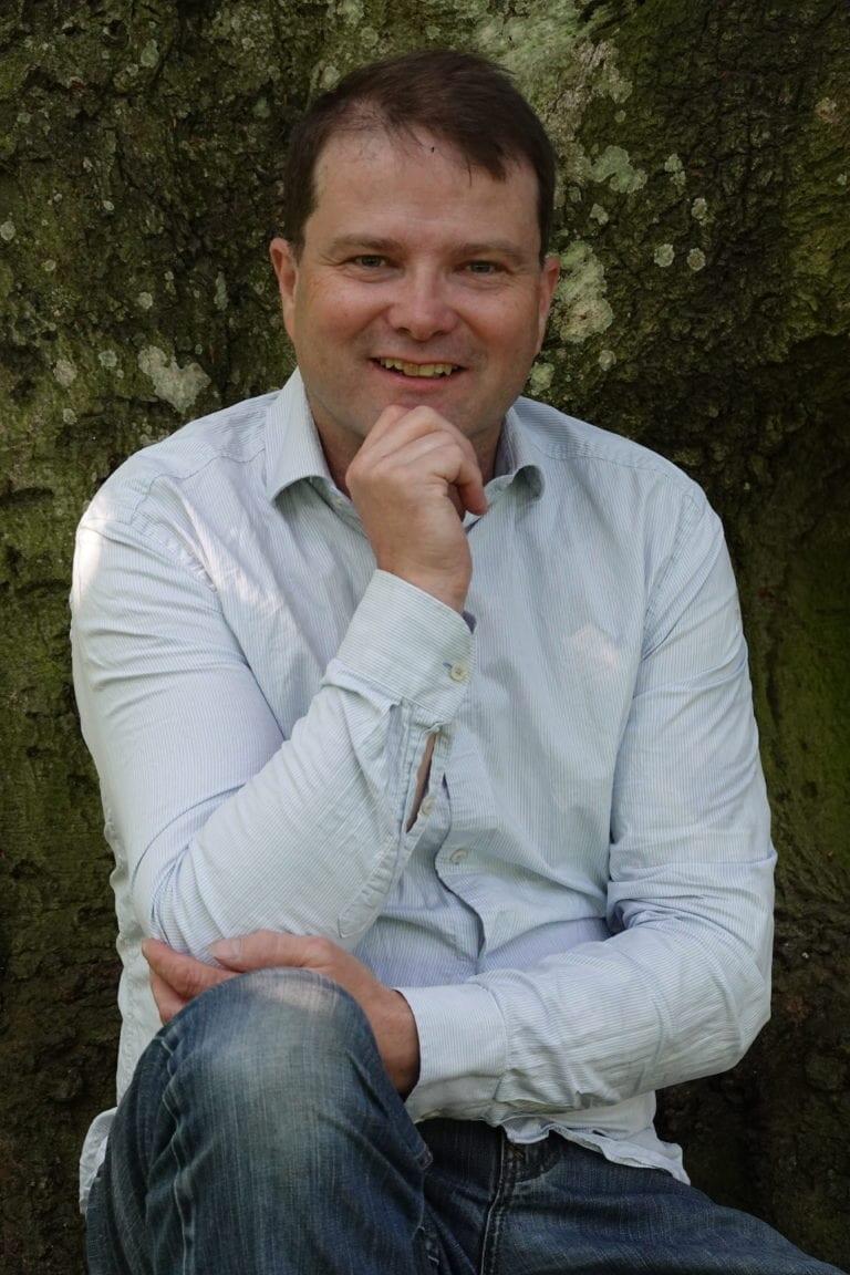 Rolf Englesson, föreläsare hos Institutet för juridisk utbildning