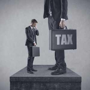 Kurser i skatterätt
