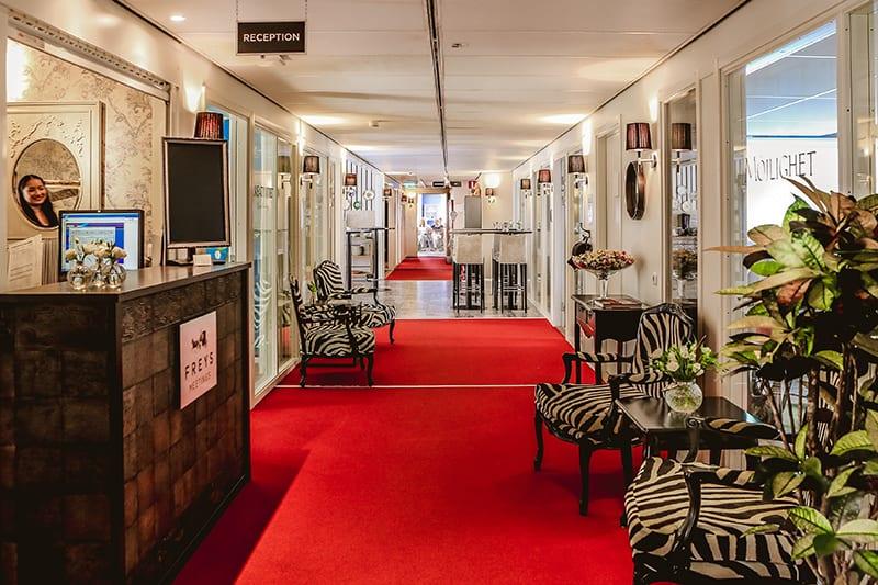Kurslokal Freys Hotel & Konferens