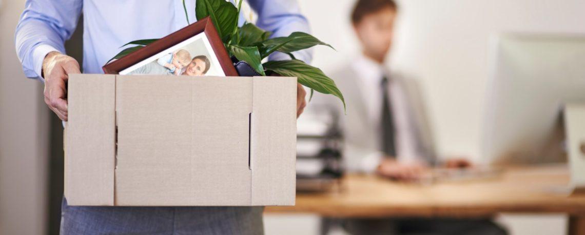Uppsägning vid arbetsbrist - Distansutbildning