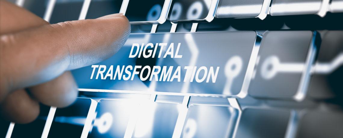Kurs Digitalisering och GDPR - Fördjupning
