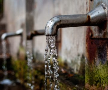 Vattenverksamheter